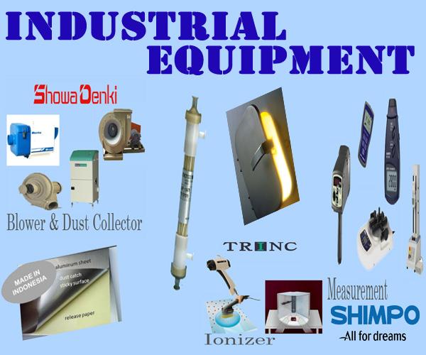 blower dust collector ionizer showa trinc shimpo measurement module asahikasei torque meter