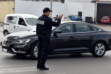 إفشاء السر المهني والإخلال بواجب التحفظ…يتسببان في توقيف ثلاثة موظفي شرطة