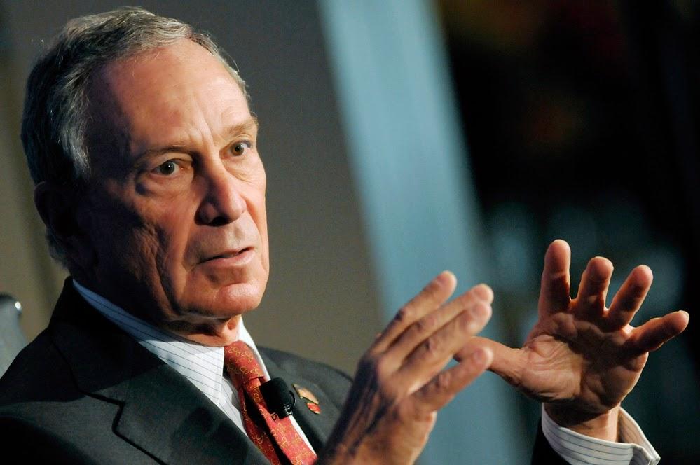 Tỷ phú Bloomberg: 'Bỏ đại học đi, hãy đi học nghề'
