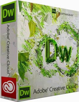 Download Adobe Dreamweaver CC 13 + Crack
