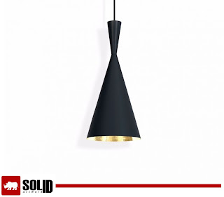 beat tall pendant lamp