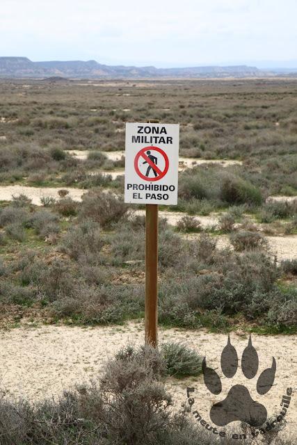 Espagne-navarre-bardenas-reales-zone-militaire