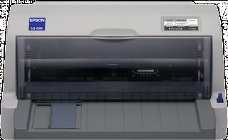 Epson LQ 630 Treiber Drucker Download Für Windows Und Mac
