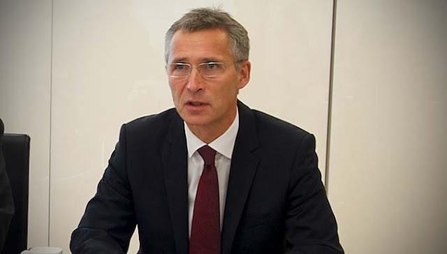NATO macht sich für mazedonische Opposition stark