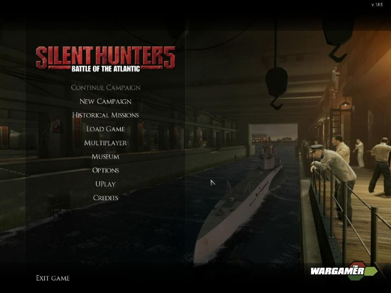 how to get silent hunter 5 for free