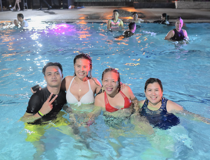 May The Fourth Be With You Summer Pool Party at Marco Polo Davao