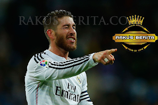 Madrid Kehilangan Bek Andalannya