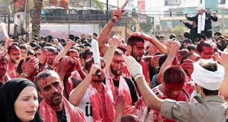 Kerusuhan Syiah Di Yaman Pada Masa Imam Asy-Syaukani