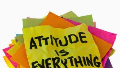 employee attitude towards work