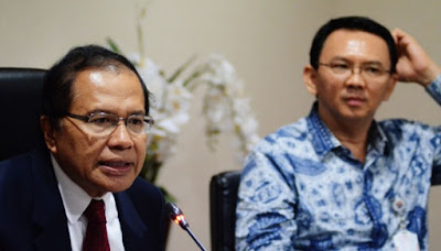 Didepak dari Kabinet, Rizal Ramli Didorong Ikut Pilkada Jakarta Lawan Ahok