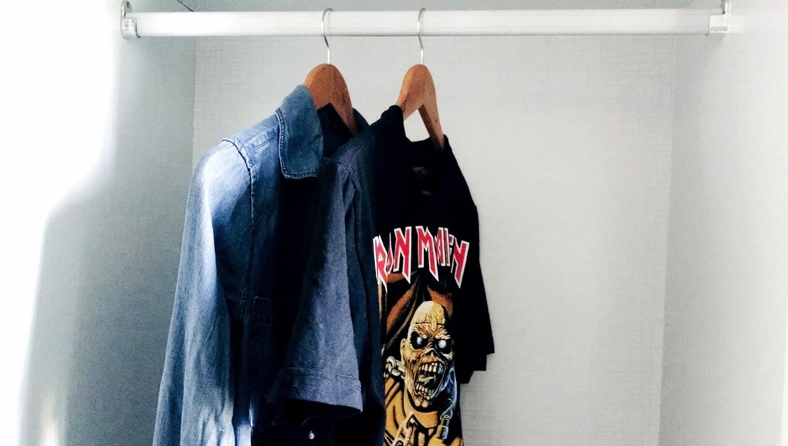 minimalismo, minimalista, guarda-roupa minimalista, armário cápsula, armário minimalista,