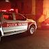 Homem tenta fugir da polícia, atropela o avô e é preso com drogas na Paraíba