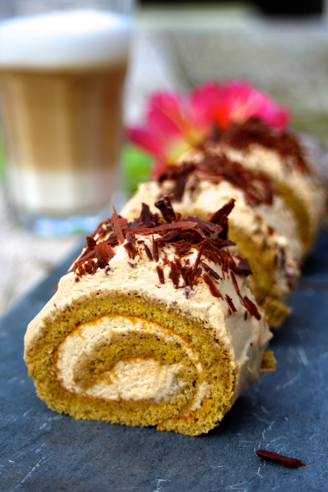 Coffee-Cake-Roll