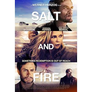 Tuz ve Ateş (2016)