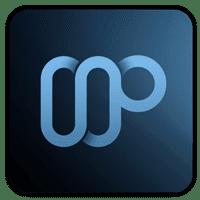 MediaPortal Logo FileSeries FS