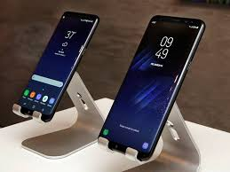 Samsung Galaxy S8 || S8+ phone