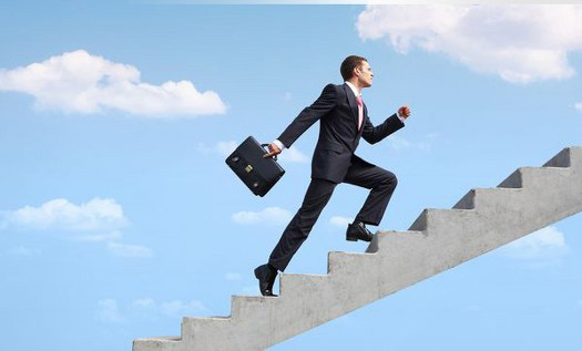 başarı merdiven