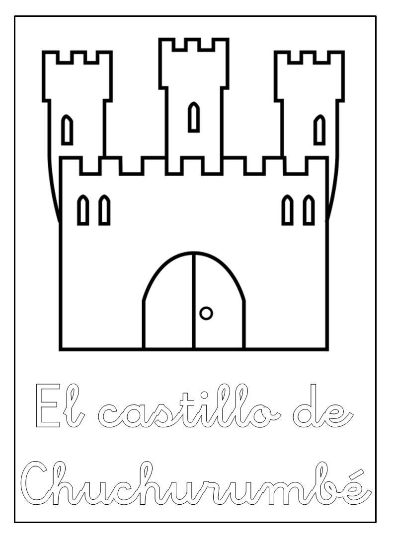 CARTILLA DE LECTURA INFANTIL digital