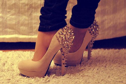 Zapatos para fiesta de mujer 2016