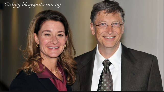 Top ten richest couples