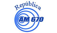 Radio República AM 670