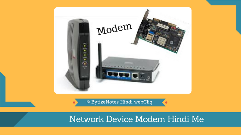 what-is-modem