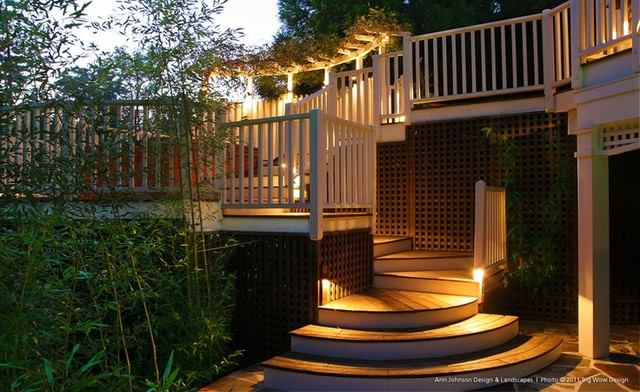 Stunning backyard decking ideas small backyard 2016
