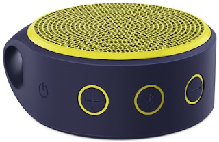 wireless speaker logitech