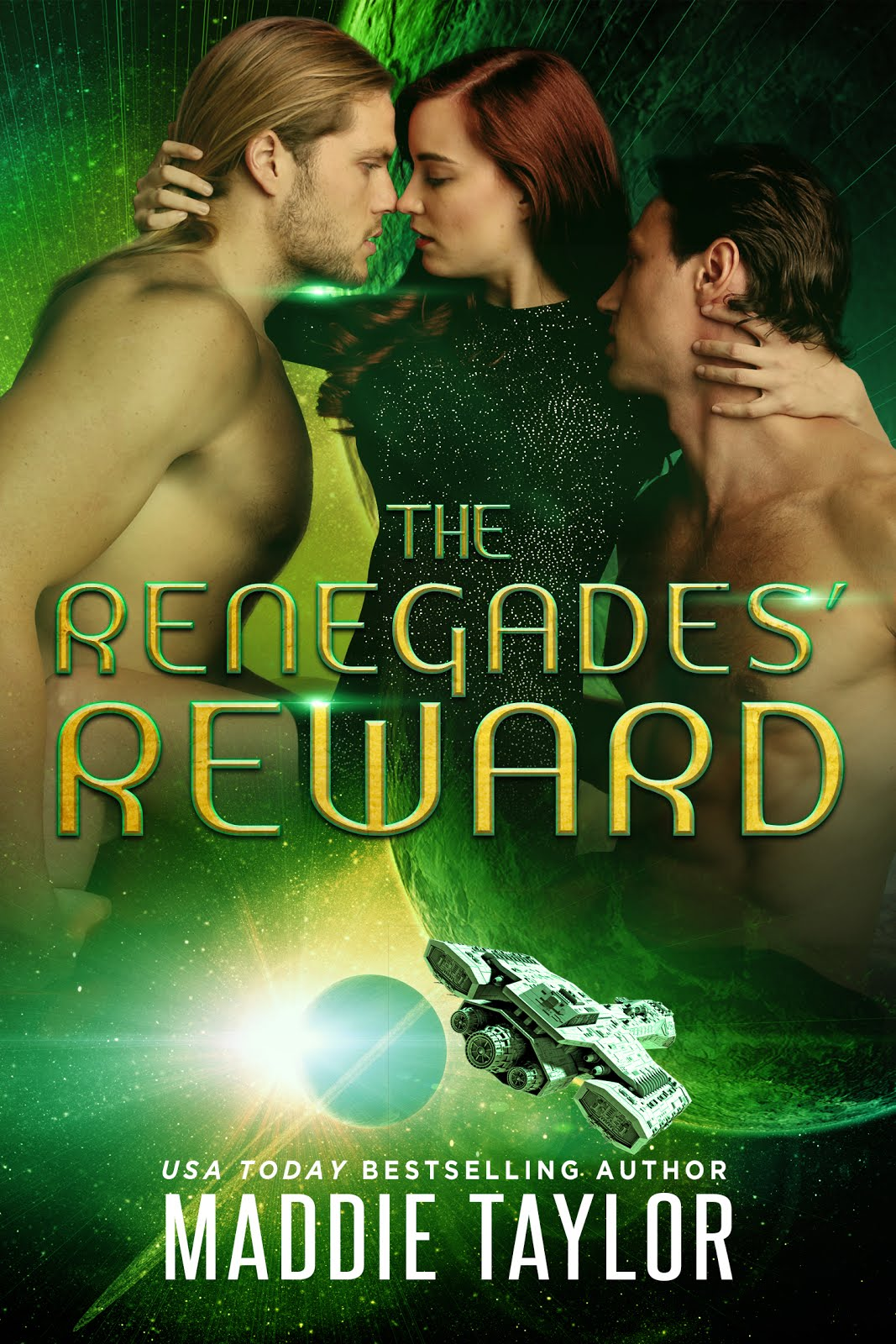The Renegades' Revenge