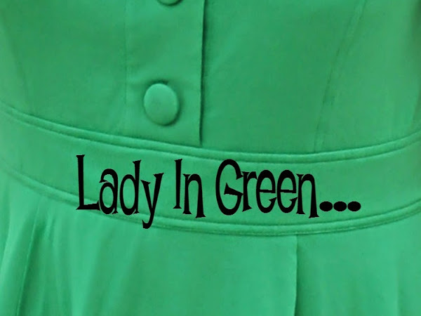 Lady In Green...