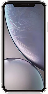 Apple iPhone XR Review in details