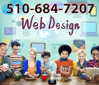 web design in Oakland CA