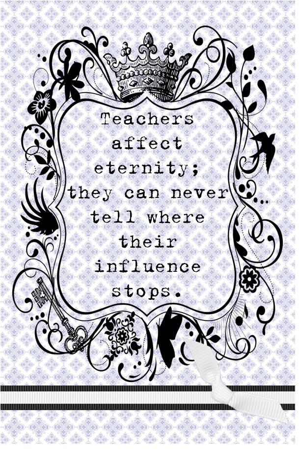 Strong armor teacher appreciation quotes for ikea frames spiritdancerdesigns Images