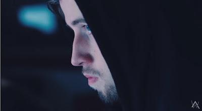 Alan Walker Premieres 'Alone' Video