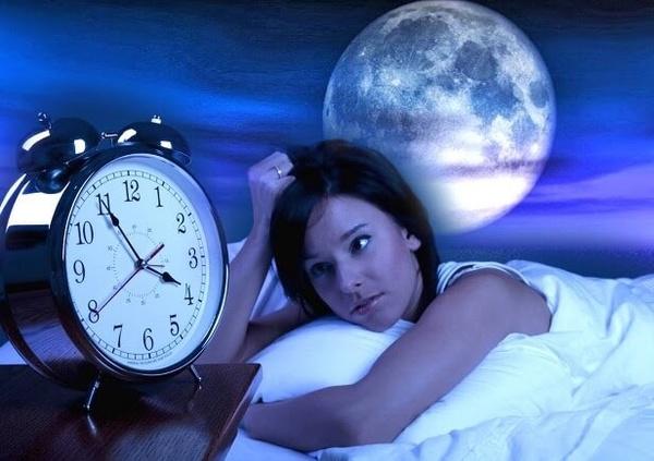 nguyên nhân bệnh mất ngủ