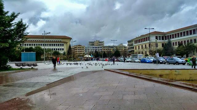 Γιάννενα: «Αρχιτεκτονικός Διαγωνισμός Ιδεών Για Την Πλατεία Πύρρου»