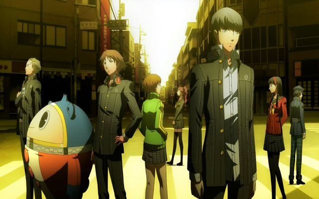 Anime Sci-Fi yang wajib ditonton