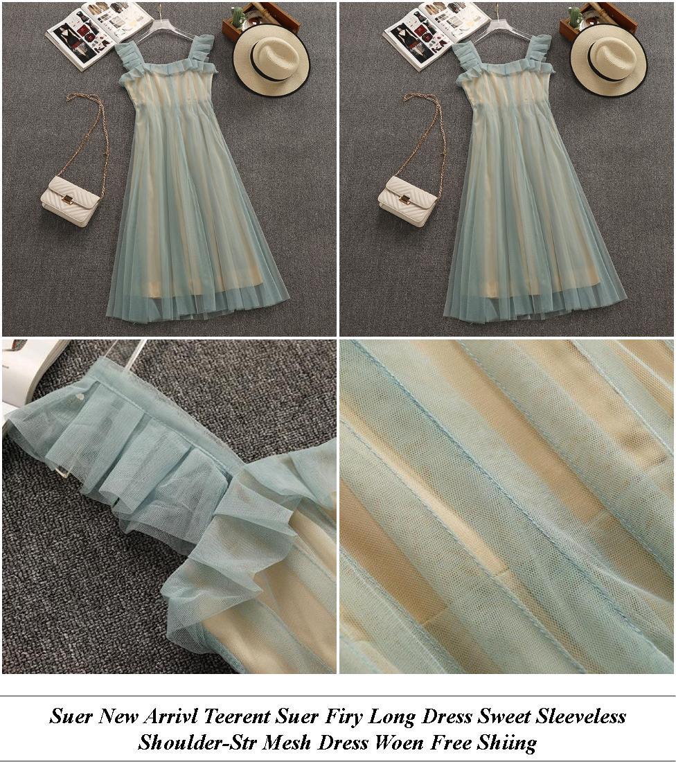 Formal Dresses - Summer Dress Sale Clearance - Mini Dress - Cheap Ladies Clothes