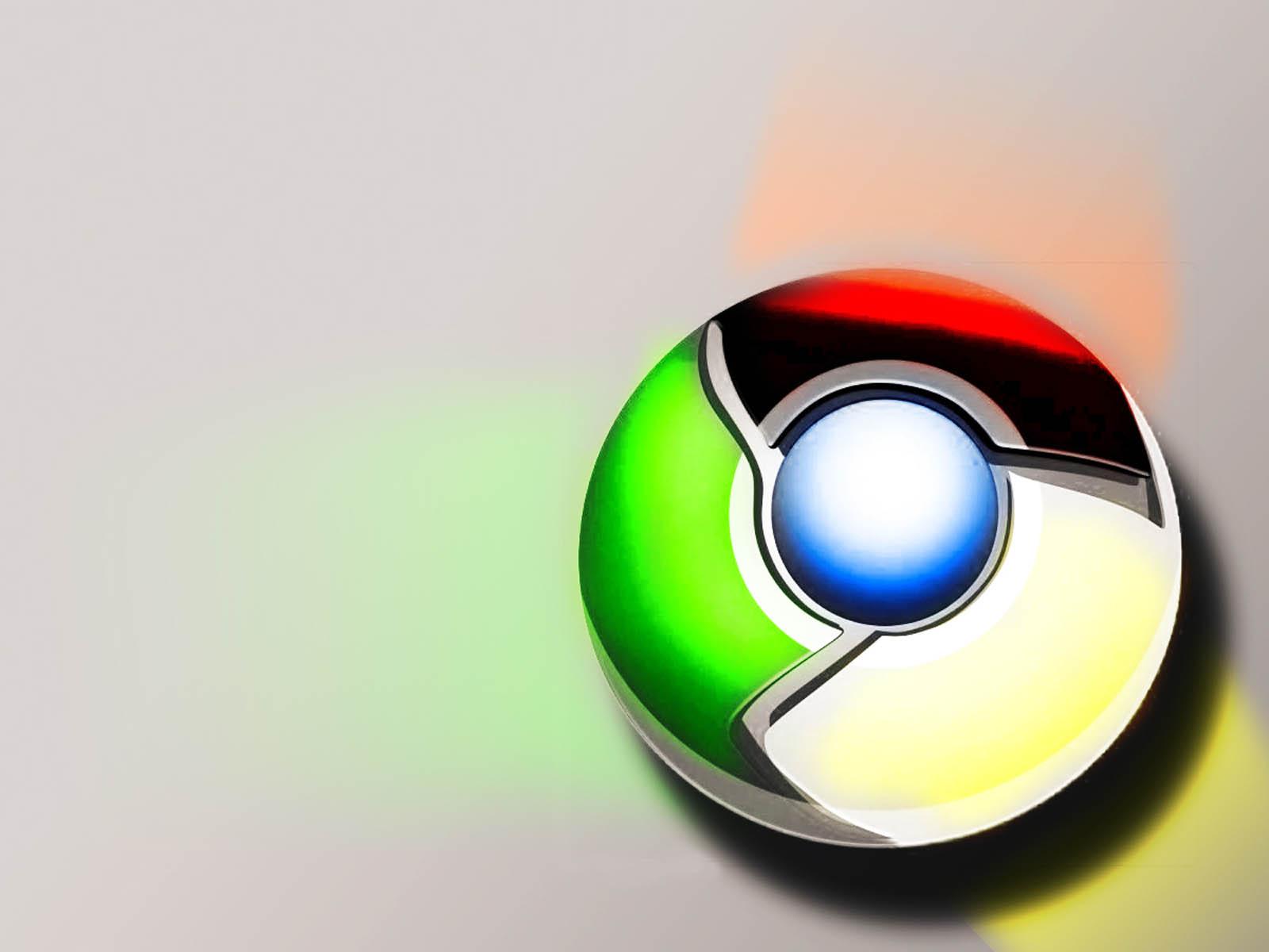 wallpaper: Google Chrome Wallpapers