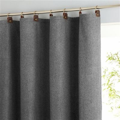 Curtain Rod Pipe Placement Ideas Pocket Position