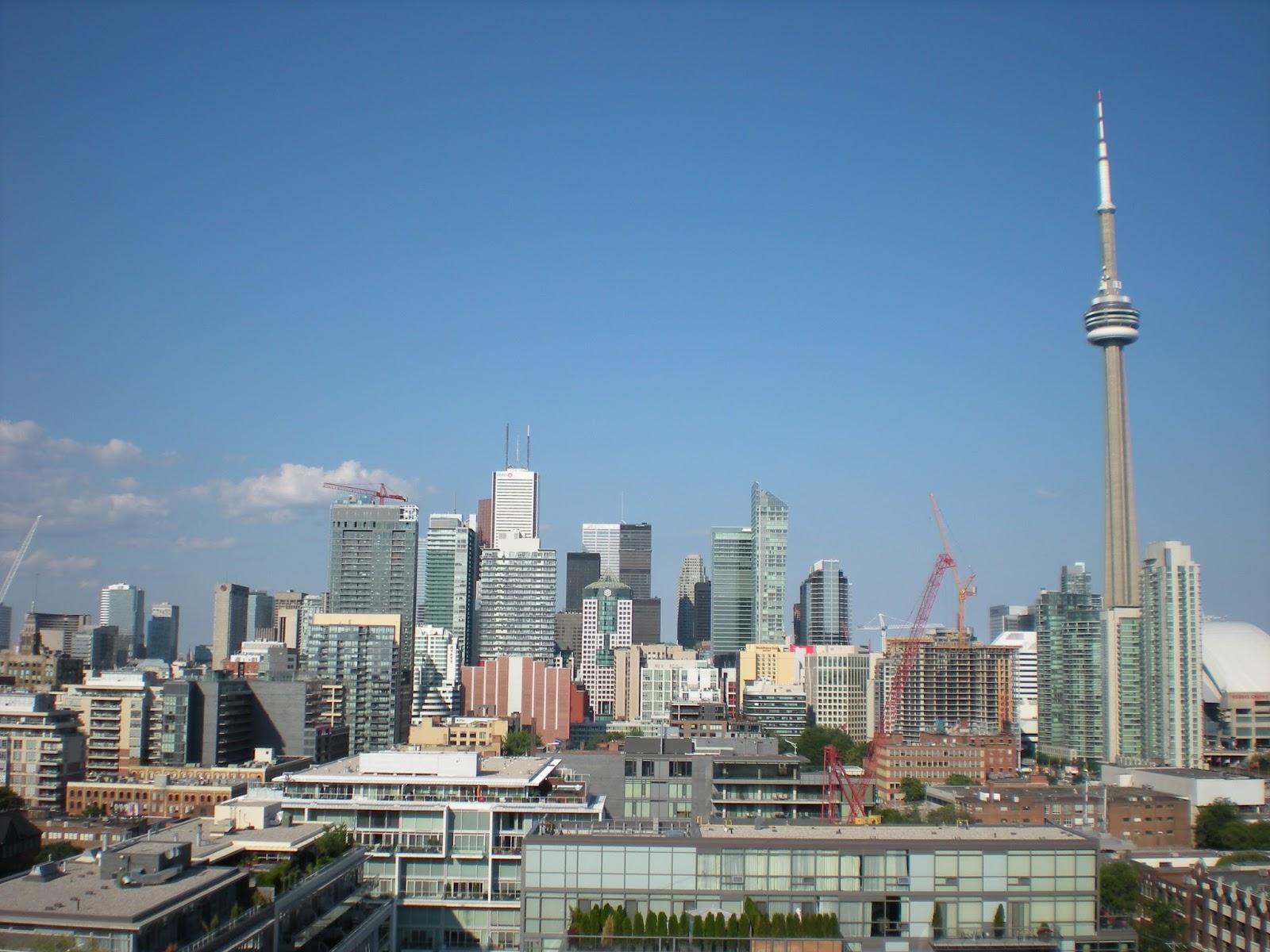 Art & Culture Maven: A Love Letter to Downtown Toronto #Toronto