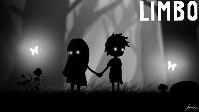 Jogo limbo + como baixar (download)