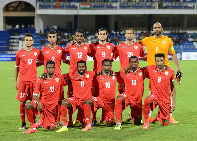 مباراة عمان اليوم بث مباشر