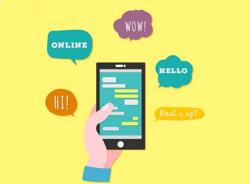 Pengertian Chatting dan Manfaatnya