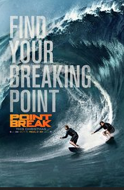 Download Film Point Break  BluRay 720p Ganool Movie