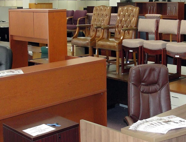 buying used office furniture Quincy MA for sale cheap