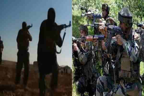 police-and-crpf-killed-at-least-2-naxali-in-joint-operation-jharkhand
