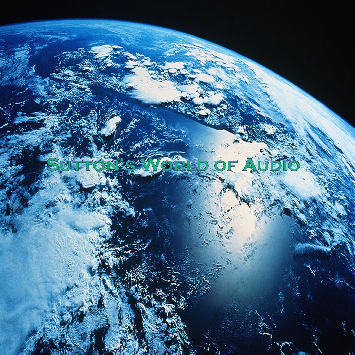 Sutton's World of Audio