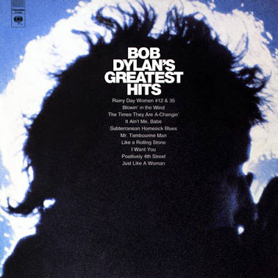 Bob Dylan Greatest Hits 1967