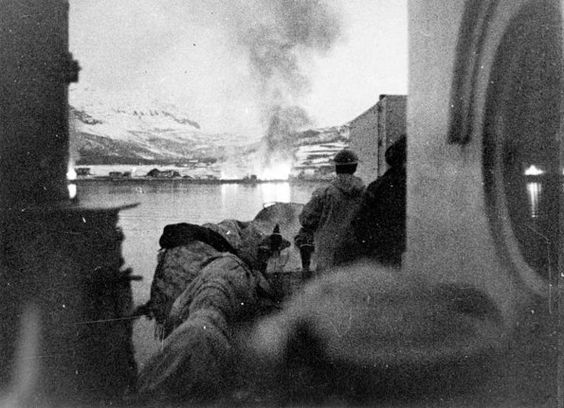 5 June 1940 worldwartwo.filminspector.com Bjerkvik
